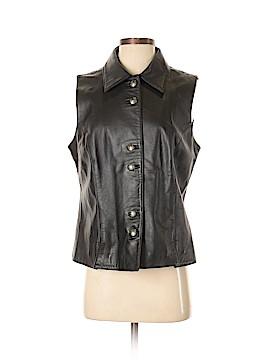 Harold's Leather Jacket Size L
