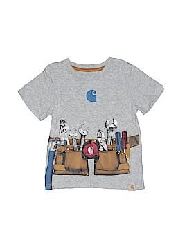 Carhartt Short Sleeve T-Shirt Size 3T