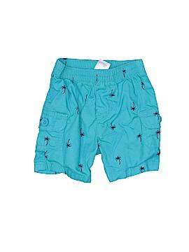 Healthtex Cargo Shorts Size 6-9 mo