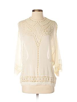 Étoile Isabel Marant 3/4 Sleeve Blouse Size 36 (FR)
