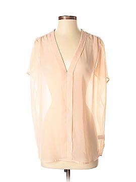 Victoria's Secret Short Sleeve Blouse Size S
