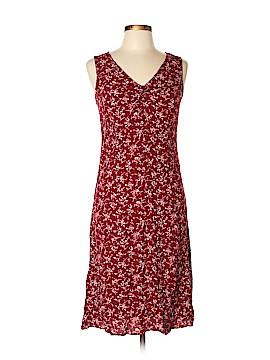 Eddie Bauer Casual Dress Size 10 (Petite)