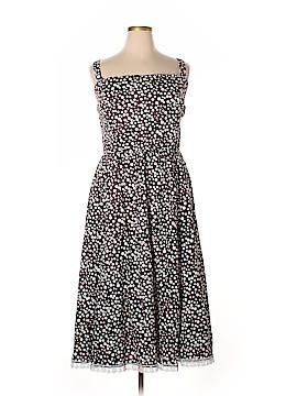 Lily Casual Dress Size 2X (Plus)