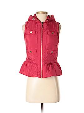Juicy Couture Vest Size P