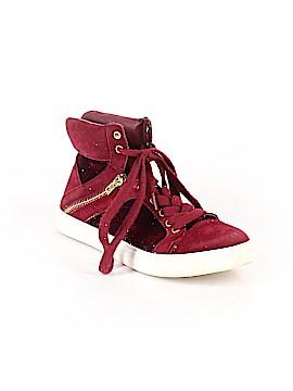 Shoedazzle Sneakers Size 6 1/2