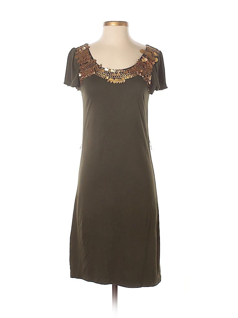 Jodi Arnold Women Casual Dress Size XS
