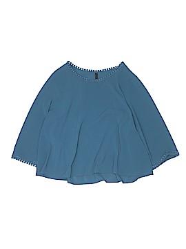 Bjewel 3/4 Sleeve Blouse Size M