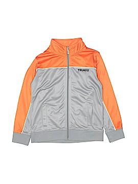 TrukFit Track Jacket Size 7