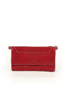 Tusk Leather Shoulder Bag One Size