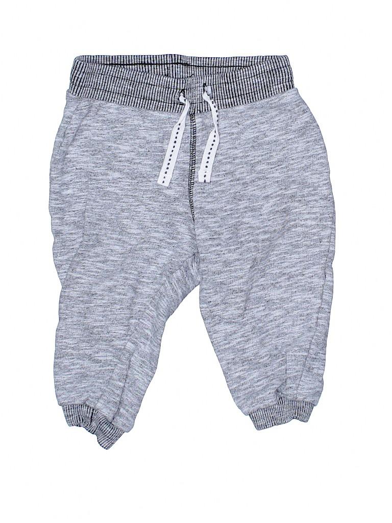 H&M Boys Sweatpants Size 9-12 mo