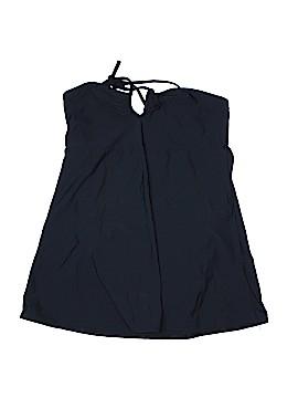 Newport News One Piece Swimsuit Size 12