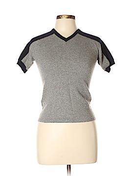 Katayone Adeli Short Sleeve Top Size L