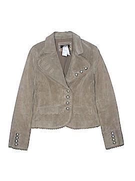 MORGAN by Morgan de Toi Leather Jacket Size S