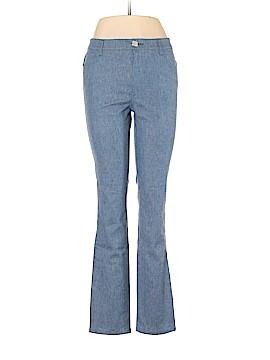 Oscar De La Renta Jeans Size 8