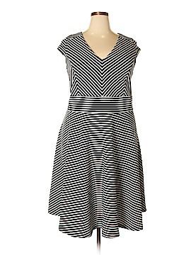 City Chic Casual Dress Size XL(22) (Plus)