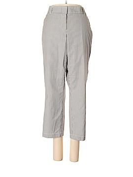 Lands' End Casual Pants Size 10