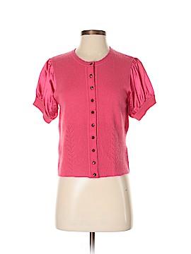 Karen Millen Cashmere Cardigan Size Med (3)