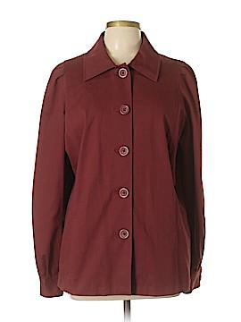 Linea by Louis Dell'Olia Jacket Size L