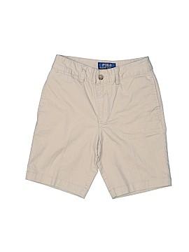 Polo by Ralph Lauren Khaki Shorts Size 8