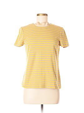 Tory Burch Short Sleeve T-Shirt Size M
