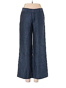 Lafayette 148 New York Linen Pants Size 2