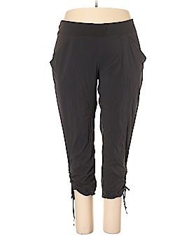 Lucy Active Pants Size 2X (Plus)