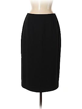 Kasper Wool Skirt Size 8