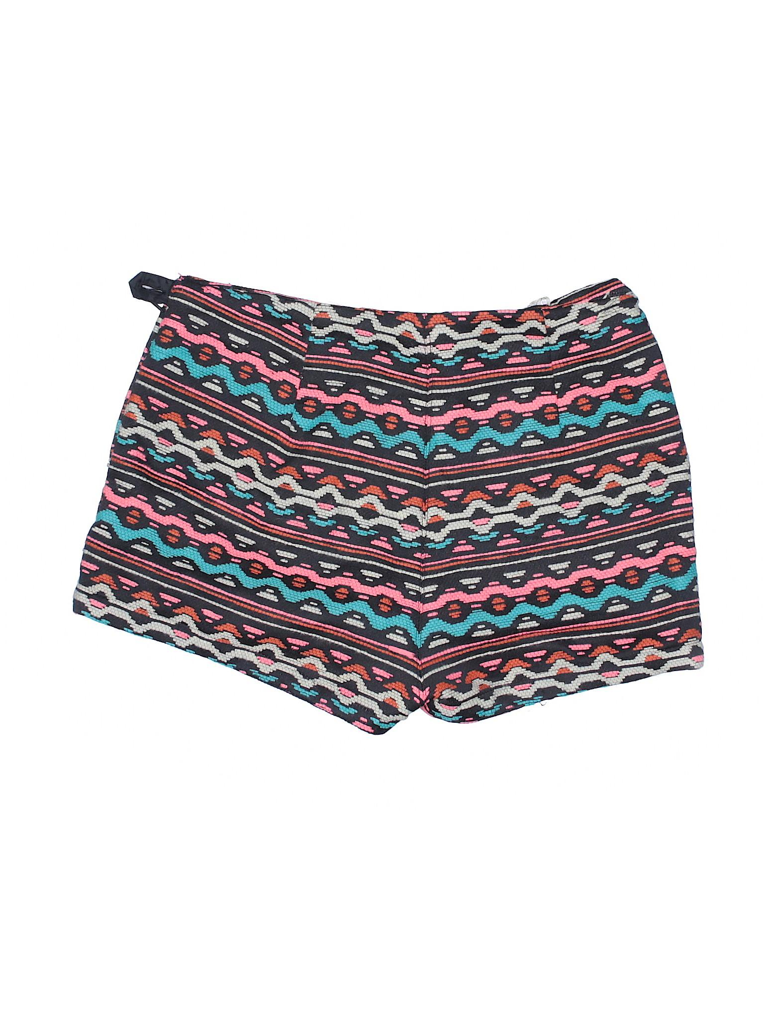 Coachella amp;M Loves H Boutique Shorts wHP4p7q