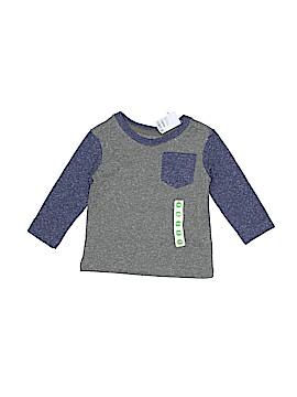 Peanut & Ollie 3/4 Sleeve T-Shirt Size 12 mo