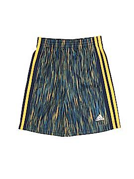 Adidas Athletic Shorts Size 5T