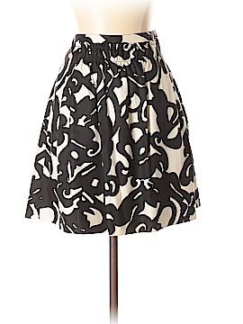 J. Crew Silk Skirt Size S