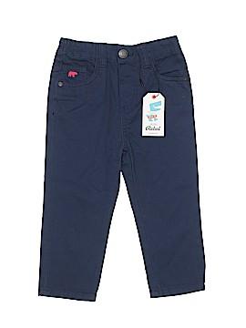 Rebel Khakis Size 24-36 mo