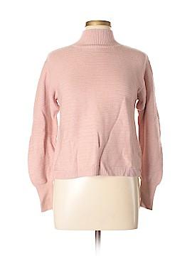 Topshop Turtleneck Sweater Size 6