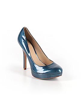Joan & David Heels Size 8