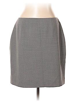 Caslon Wool Skirt Size 14
