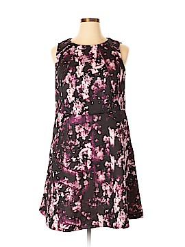 Jennifer Lopez Casual Dress Size 16