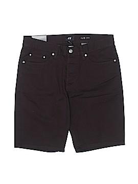 H&M Denim Shorts 30 Waist