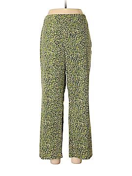 Sigrid Olsen Casual Pants Size 14