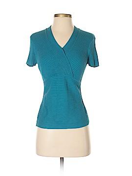 Worthington Short Sleeve Top Size S