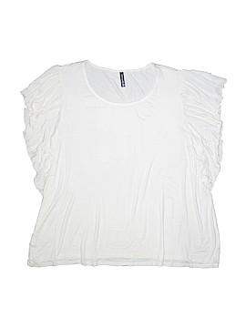 Massini Short Sleeve Top Size 3X (Plus)