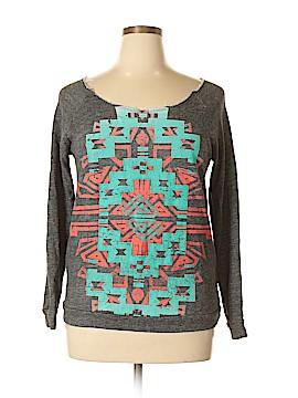 Full Tilt Sweatshirt Size XL