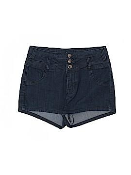Forever 21 Denim Shorts Size M