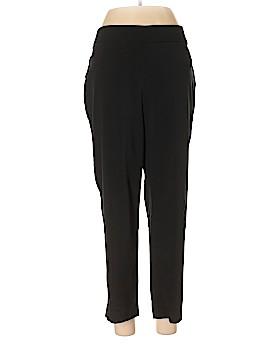 Coral Bay Dress Pants Size 18W (Plus)