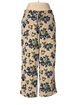 Sag Harbor Casual Pants Size L
