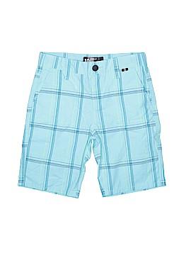Hurley Khaki Shorts Size 10