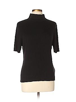 Croft & Barrow Short Sleeve Top Size XL