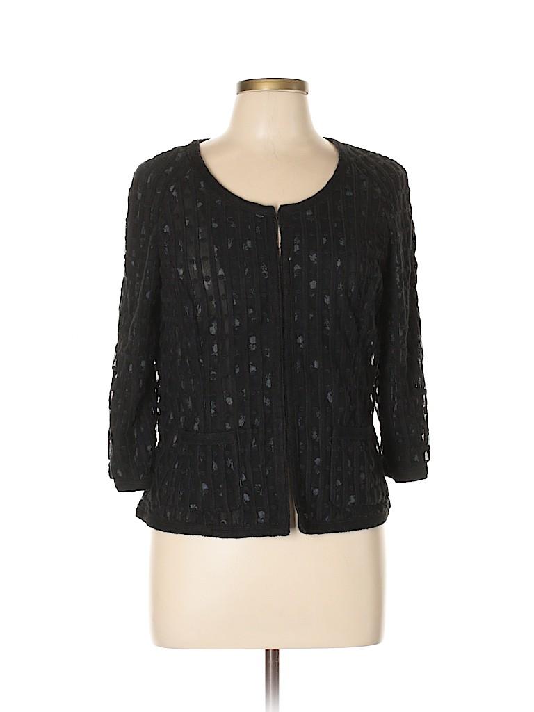 Jones New York Collection Women Cardigan Size 10