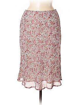 Tessuto Casual Skirt Size S