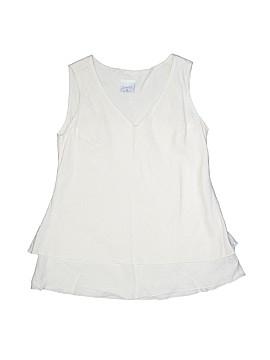 Click Sleeveless Blouse Size S