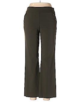 Roz & Ali Casual Pants Size 10